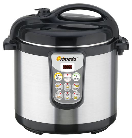 Picture of Primada Pressure Cooker - PC-6010