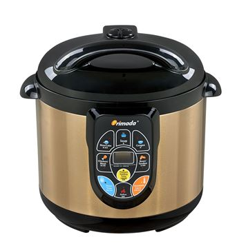 Picture of Primada Speedy Intelligent Cooker PC-8310