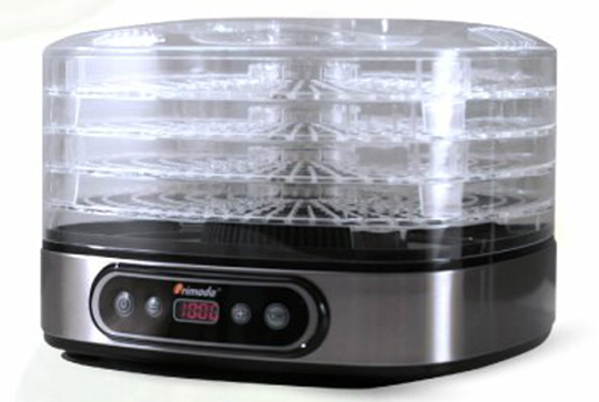 Primada Slow Juicer Review : Primada Malaysia. Primada Food Dehydrator