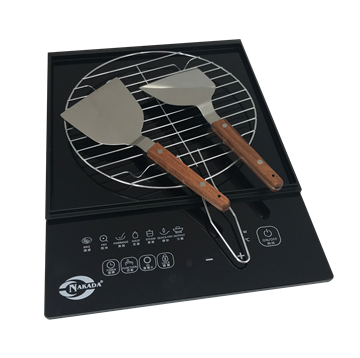 Picture of Nakada Teppanyaki Ceramic Cooker