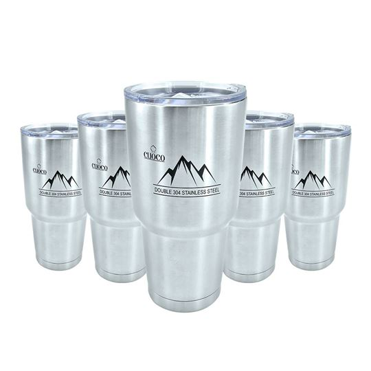 Picture of CUOCO Frozen Mug 5pcs