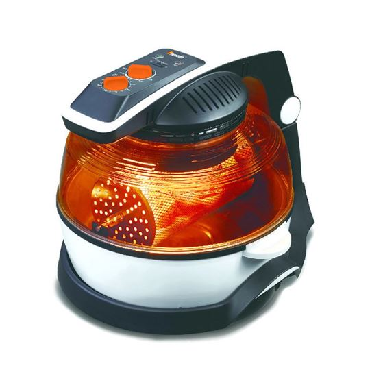 Picture of Primada Rotatable 3D Air Fryer