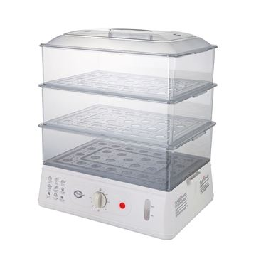 Picture of Nakada Jumbo Food Steamer