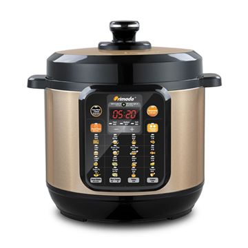 Picture of Primada Speedy Intelligent Refine Cooker PC8320