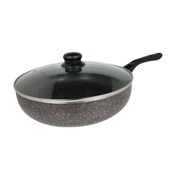 Picture of Primada Marble Deep Frying Pan
