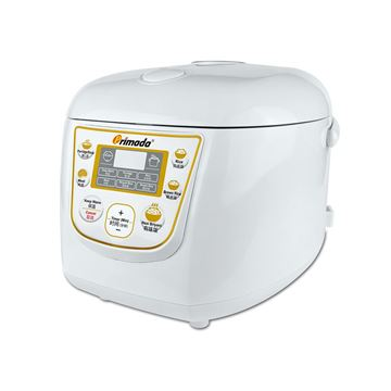 Picture of Primada Smart Rice Cooker PSC60