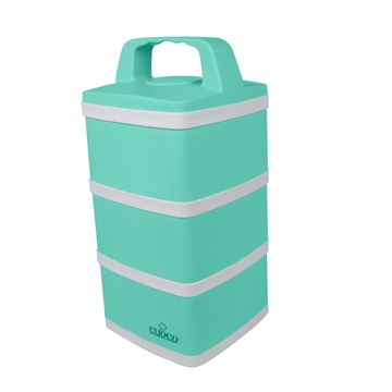 Picture of Cuoco 3 Layer Lunch Box
