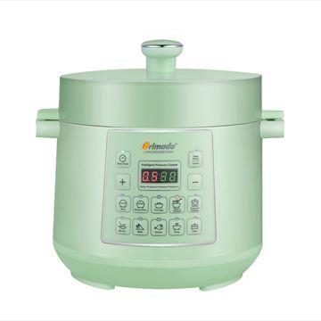 Picture of Primada Limited Edition Pressure Cooker MPC4000