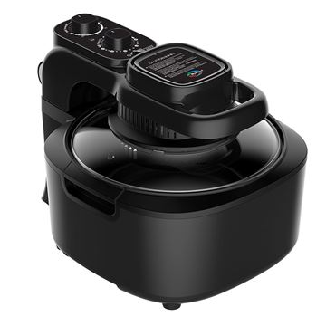 Picture of Nakada 10 Liter 360º Rotation Air Fryer NKD1500 BLACK