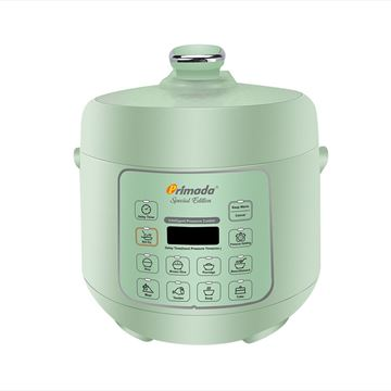 Picture of Primada Special Edition Intelligent Pressure Cooker MPC2550