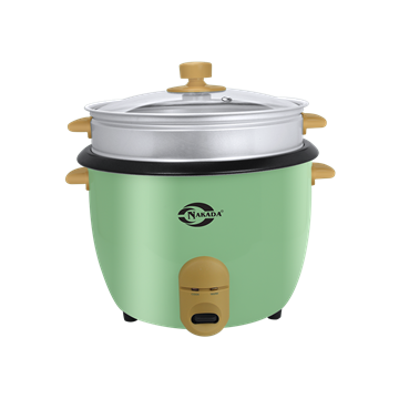 Picture of Nakada 6 Litre Rice Cooker NKD1028