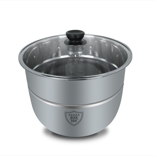 Picture of Primada 6 Litre Stainless Steel Inner Pot PC6005C