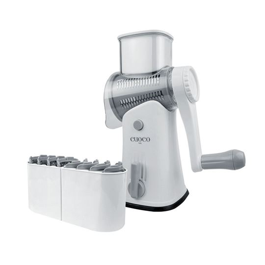 Picture of Cuoco Multifunction 5 In 1 Rotary Food Shredder FG066